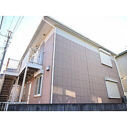 サンコート江戸川台[101号室]の外観