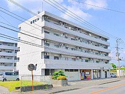 佐賀県佐賀市大和町大字尼寺の賃貸マンションの外観