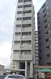 カサトレス・ルナ[801号室]の外観