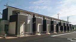 [テラスハウス] 茨城県筑西市玉戸 の賃貸【茨城県 / 筑西市】の外観
