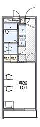 東千葉駅 4.3万円
