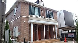 保土ケ谷区桜ケ丘1丁目 カーサ プリマ[101号室]の外観