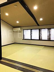 伏見桃山駅 2,000万円