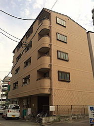 パレロイヤル堺[505号室]の外観