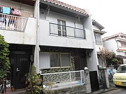 [テラスハウス] 大阪府堺市中区深井中町 の賃貸【/】の外観
