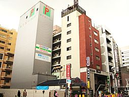 花金ビル[7階]の外観