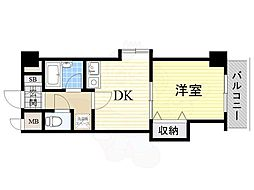 西中島南方駅 5.7万円