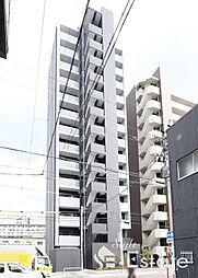 名古屋市営名城線 東別院駅 徒歩7分の賃貸マンション