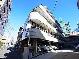 マンション釜鳴[4階]の外観