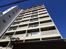 コンフォートレジデンス御堂筋本町[7階]の外観
