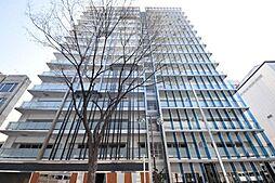 FIRST RESIDENCE SAKAE[5階]の外観