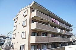 ボヌールプラージュ[3階]の外観