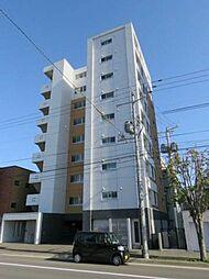 クラッセ北大通りII[6階]の外観