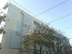 (仮称)高砂7丁目コーポ[2階]の外観