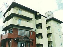 ネオハイツ次郎丸[2階]の外観