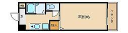 メゾングランツ[2階]の間取り