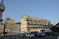 永井ビル北浜[508号室]の外観