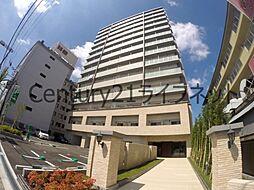 大阪府大阪市淀川区西宮原3丁目の賃貸マンションの外観