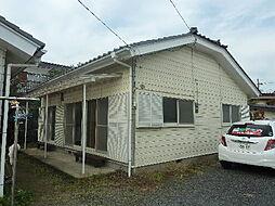 [一戸建] 茨城県ひたちなか市東石川 の賃貸【/】の外観
