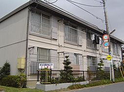 テラサキコーポ[2階]の外観