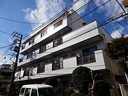 YFC南台[1階]の外観
