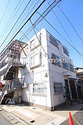 ガーデンビラ太田[2階]の外観