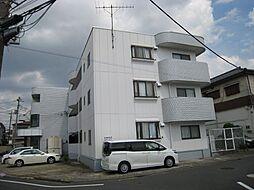 大塚ハイム[101号室]の外観