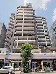 エステムプラザ心斎橋EASTIVブランディア[4階]の外観