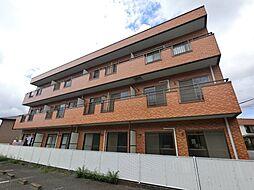 千葉県千葉市若葉区桜木北3丁目の賃貸マンションの外観