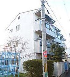 プレアール守口大和田[2階]の外観