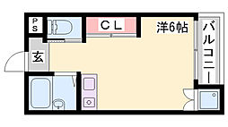 上沢駅 3.5万円