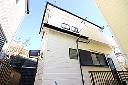 [一戸建] 神奈川県横須賀市二葉1丁目 の賃貸【/】の外観