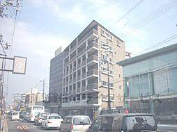 ベラジオ京都清水101[1階]の外観