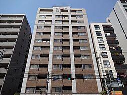 大阪府大阪市中央区上本町西1丁目の賃貸マンションの外観