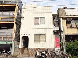 コーポカトー[2階]の外観