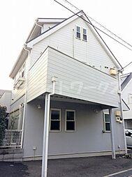 [テラスハウス] 東京都練馬区中村2丁目 の賃貸【/】の外観