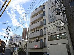 グッディチヨダ[306号室]の外観