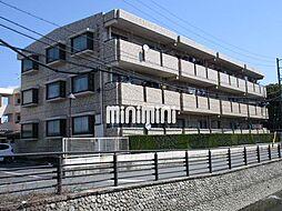 レジデンス神戸[3階]の外観