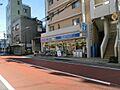 ローソン椎名町...