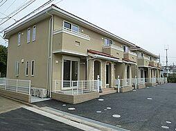 [テラスハウス] 東京都国分寺市西町2丁目 の賃貸【/】の外観