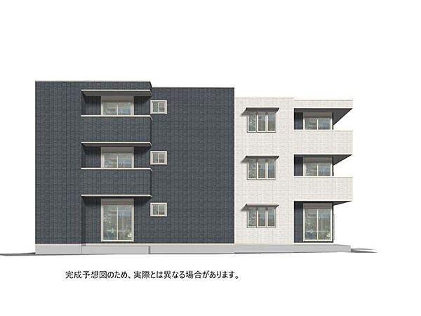 シャルマン ヴィオラ 3階の賃貸【兵庫県 / 神戸市西区】