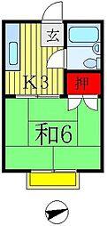 【敷金礼金0円!】メゾン・ド・ナカヤマ