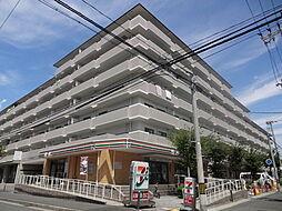オルテンシア神戸[6階]の外観