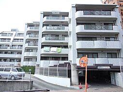 福岡県福岡市南区野間2丁目の賃貸マンションの外観