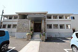 フィオーレ祇園[103号室]の外観