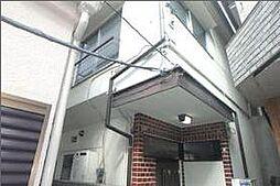 [一戸建] 東京都板橋区板橋4丁目 の賃貸【/】の外観