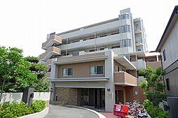 アトランティス津田沼I[2階]の外観