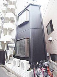東京都豊島区目白2丁目の賃貸マンションの外観