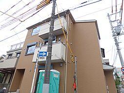 (仮称)SFA新築アパート[3階]の外観