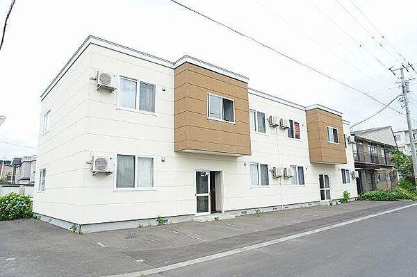 CHICOマンション 2階の賃貸【北海道 / 旭川市】